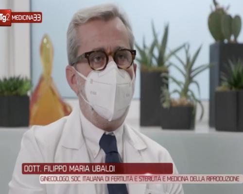 Un emotivo reportaje sobre la donación de gametos en la televisión italiana