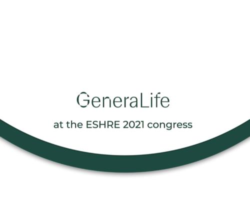 GeneraLife @ Eshre 2021: nuestras investigaciones