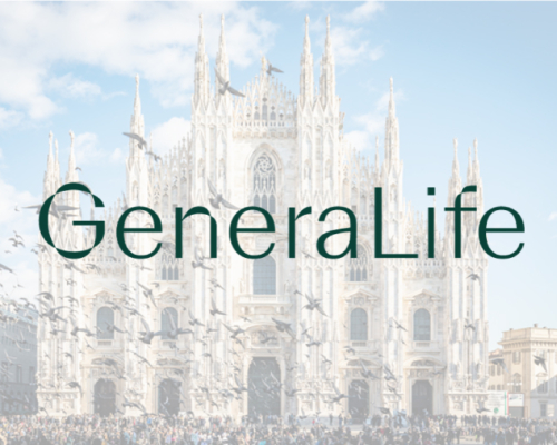 A new GeneraLife clinic opens in Milano