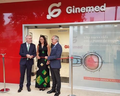 Ginemed implanta una nueva Unidad de Reproducción Asistida en Jerez